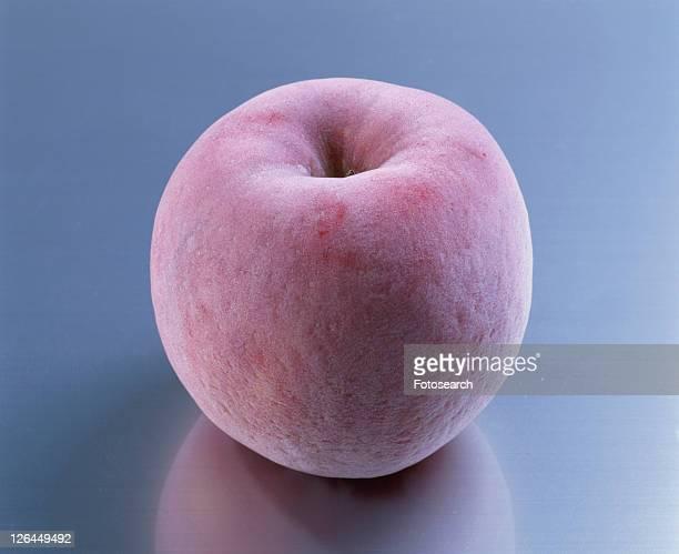 Apple, Freezing,