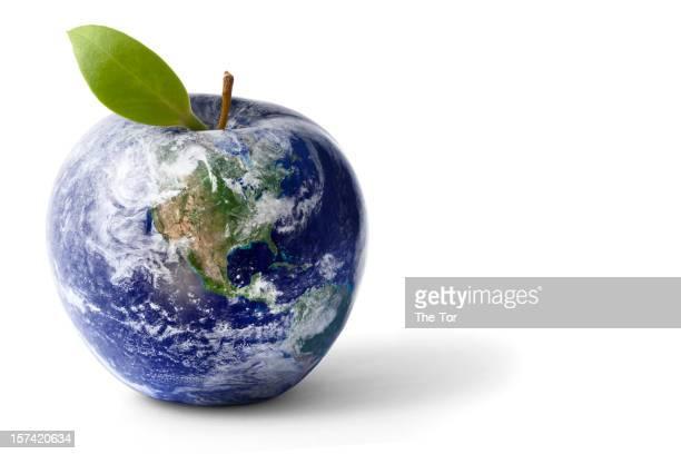 Apple Welt