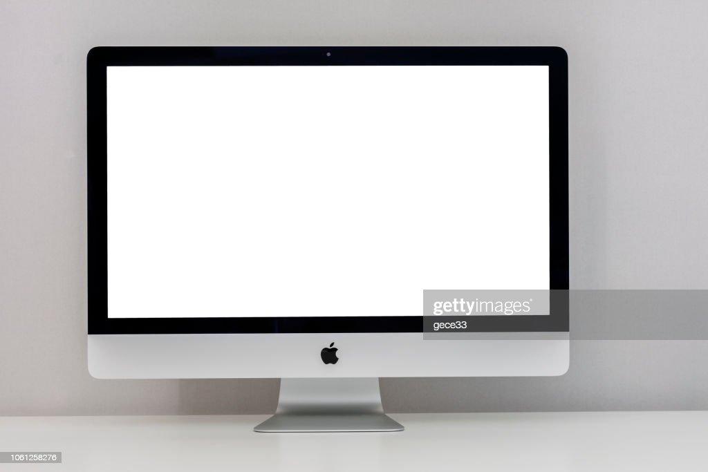 Apple iMac : Foto de stock