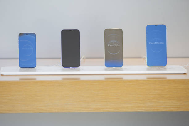 Apple iPhone 12 Pro Max Price in Canada 2021