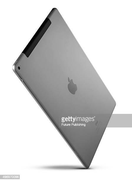 Apple iPad Pro tablet device taken on November 5 2015