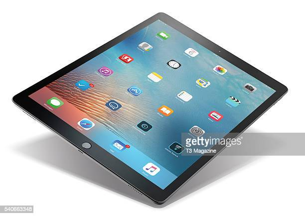 Apple iPad Pro tablet device taken on November 5 2015