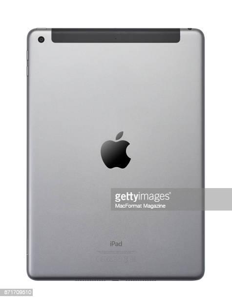 Apple iPad tablet device taken on April 12 2017
