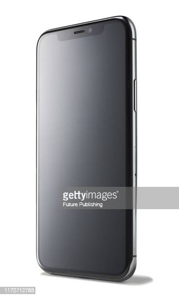 Apple iPhone 11 Pro smartphone with a Space Grey finish taken on September 20 2019
