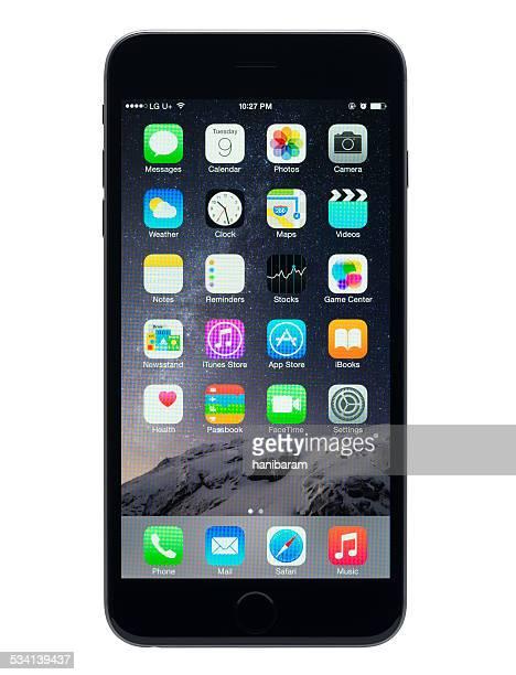 Apple iPhone 6 Plus 5,5 pulgadas de display
