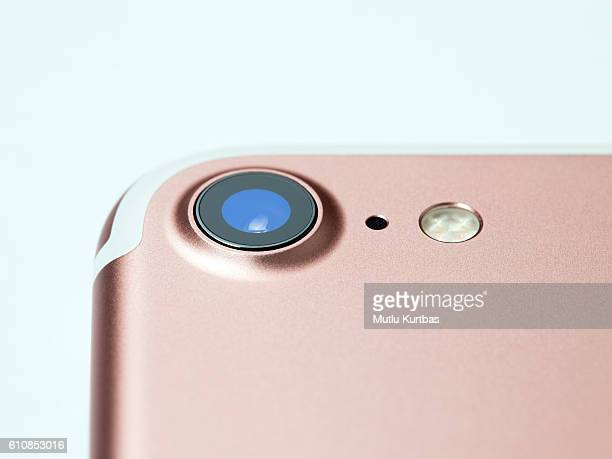 Apple iPhone 7 Rose Gold