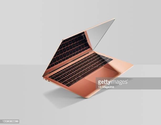 Apple MacBook Air laptop computer taken on July 22 2019
