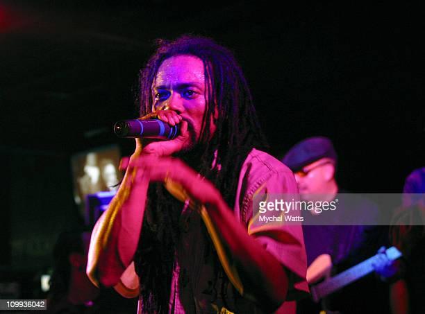 Apple of The Black Eyed Peas during 2003 Park City Air Party Bash with The Black Eyed Peas at Suede in Park City Utah United States