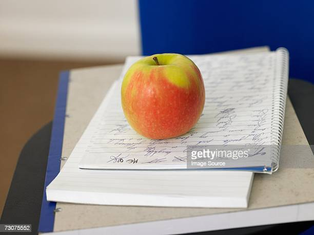 four apples stock photos and pictures getty images
