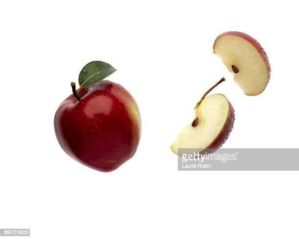 apple - リンゴ ストックフォトと画像