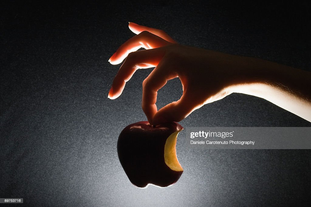 Apple : Stock Photo