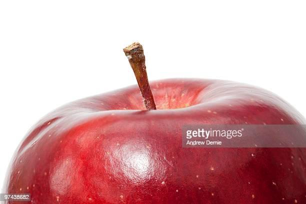apple - andrew dernie foto e immagini stock