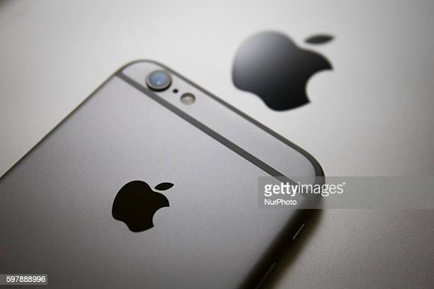 Apple released am update of its current firmware for iOS devices after Egyptian journalist Ahmed Mansoor had been targeted on his phone with spyware...