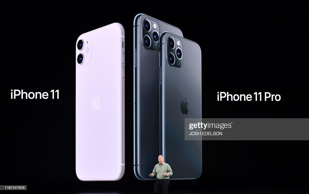 US-IT-lifestyle-Apple : News Photo