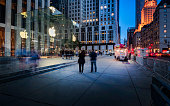 new york city ny outside famous