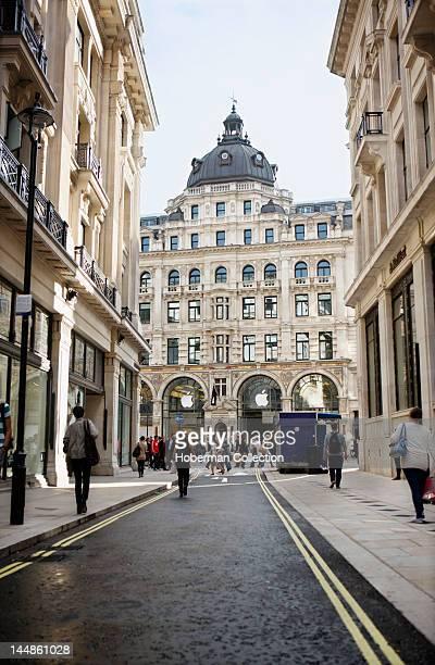 Apple Store Regent Street London