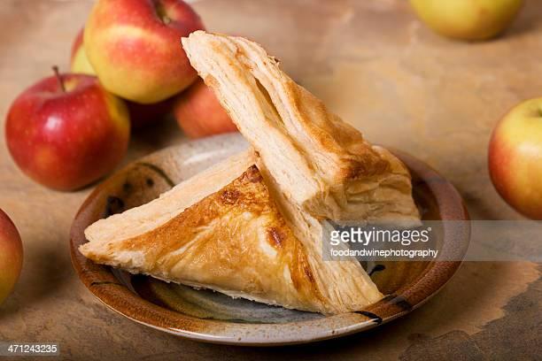 Chaussons de pommes