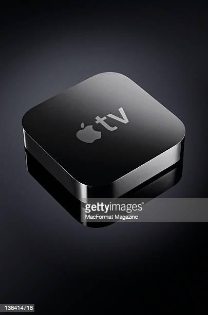 Apple TV hardware Bath March 3 2011