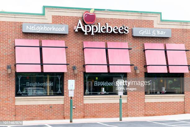 Applebees Grill Bar in Lawrenceville New Jersey