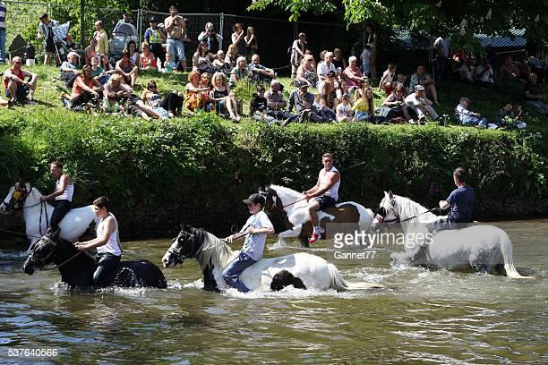 Appleby Horse Fair, Cumbria