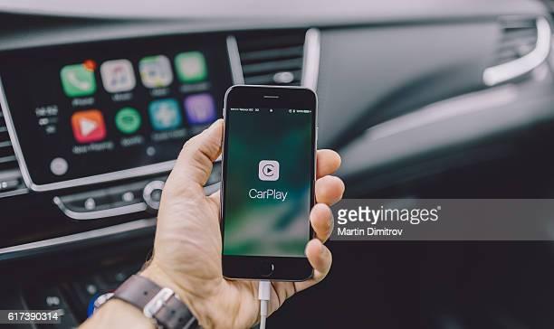 AppleCarPlay