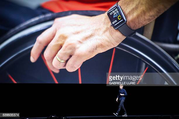 Apple's Director of Fitness and Health Jay Blahnik gave the keynote presentation regarding the health applications at Apple's annual Worldwide...