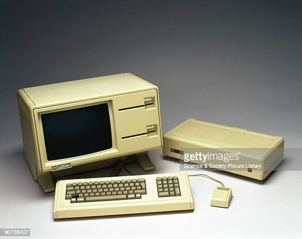 Apple�s Lisa was the first computer to use a Graphical User Interface Incorporating the powerful Motorola 68000 processor and a mouse and pulldown...