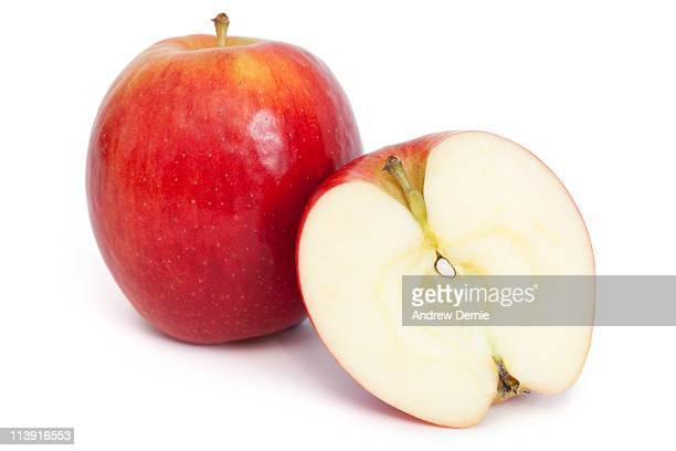 apples - andrew dernie foto e immagini stock