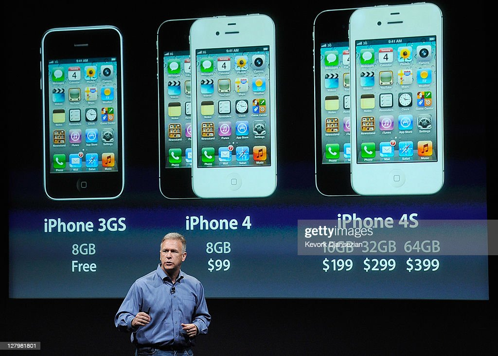 In Focus: An Iteration Of IPhone Announcements