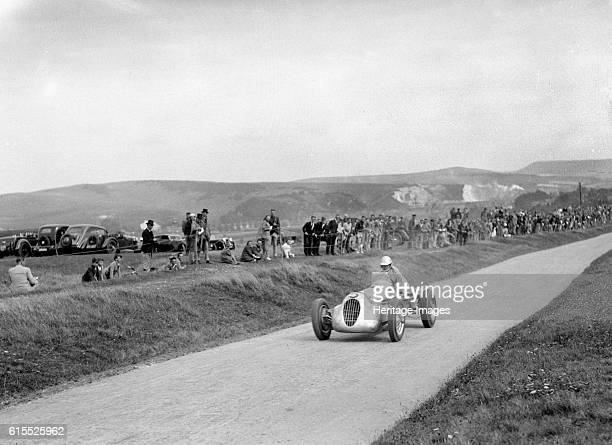 RJW Appleton's AppletonRiley Special Lewes Speed Trials Sussex 1938 Appleton Special 1089S cc Event Entry No 5 Driver Appleton RJW Place Lewes Speed...
