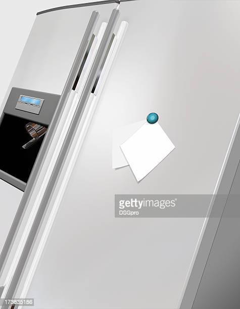 Appliance refrigerator
