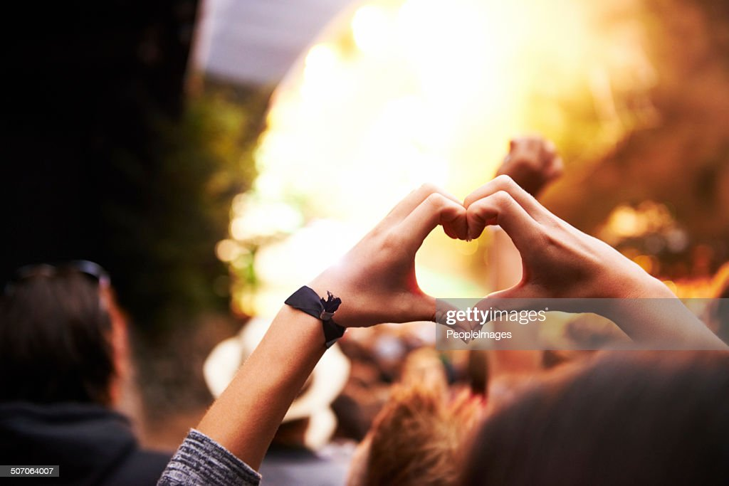 Appreciating the art of performance : Stock Photo