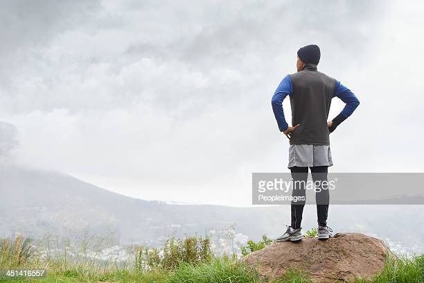 appreciating the view - only young men stock pictures, royalty-free photos & images