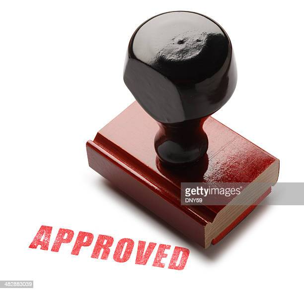 approved - permission concept stock pictures, royalty-free photos & images