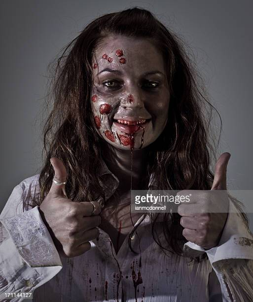 approving zombie