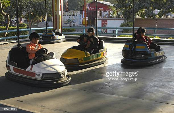 Appu ghar stock photos and pictures getty images appu ghar indias first entertainment park for children in new delhi thecheapjerseys Images