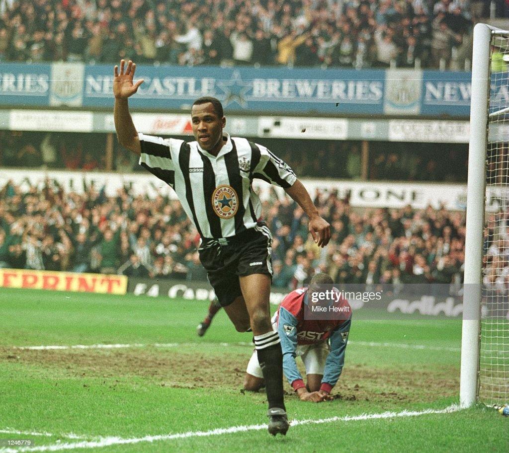 Newcastle v Villa : News Photo