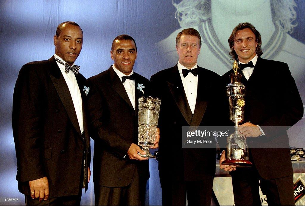 PFA Awards : News Photo