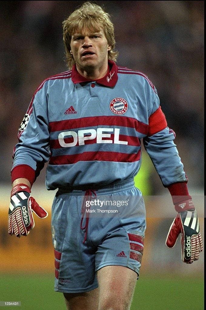Oliver Kahn Bayern