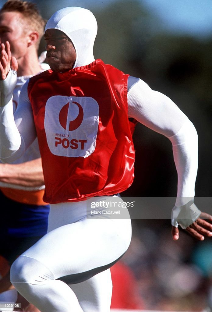 Stawell easter gift pictures getty images jon drummond of the usa competing off scratch in the 2000 stawell easter gift negle Choice Image