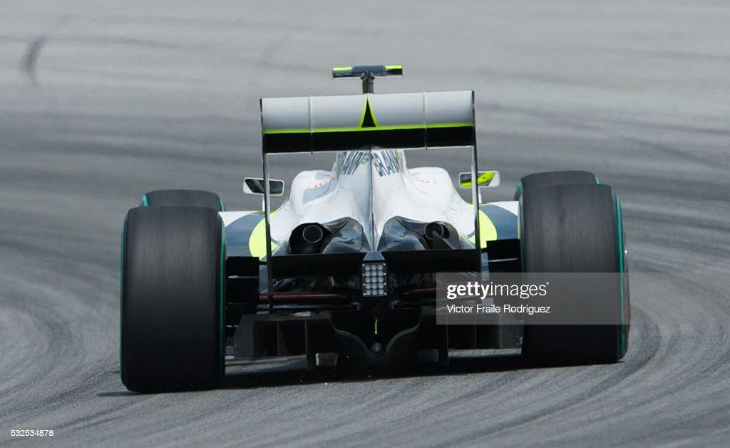 Formula One - Malaysian Grand Prix : News Photo