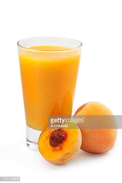 Apricot Saft
