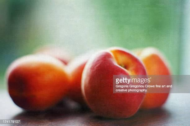 apricots - gregoria gregoriou crowe fine art and creative photography ストックフォトと画像