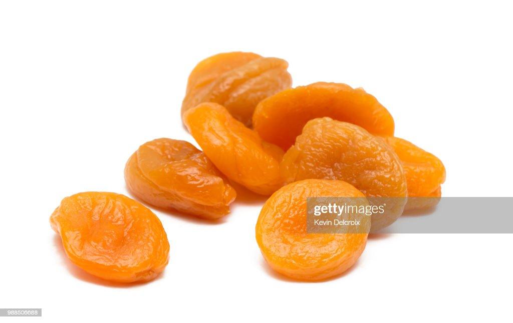 Apricots : Stock Photo