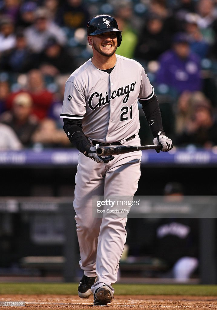 Mlb apr 07 white sox at rockies pictures getty images chicago white sox catcher tyler flowers 21 reacts after a strike out mightylinksfo Choice Image