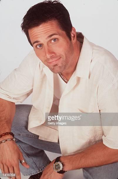 April 11 2000 Rob Estes stars in 'Suddenly Susan' Photo Kevin Foley/NBC