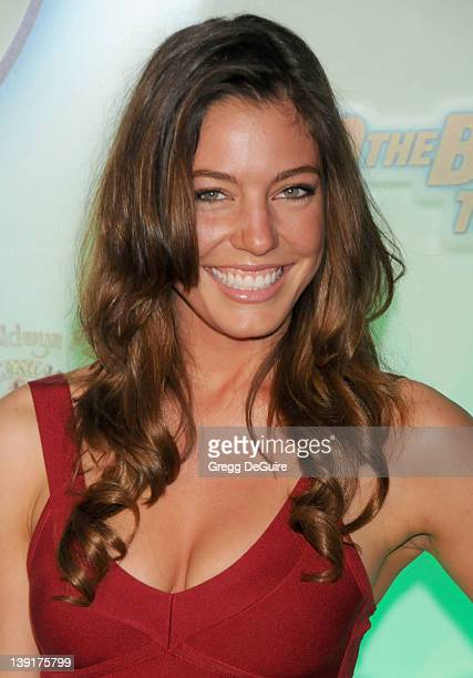 April 14 2009 Beverly Hills Ca Amanda Kimmel 'Into The Blue 2 The Reef' Premiere Party Held at The Beverly Hilton Hotel