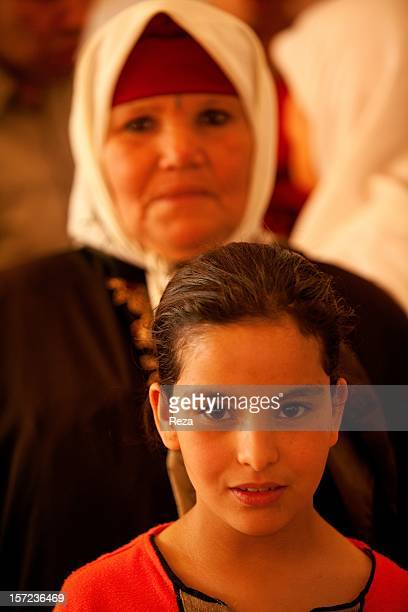April 15th Algeria Two generations mingle together in the Cultural Centreof the town of Mascara to which Yasmina Khadra has come to give a lecture