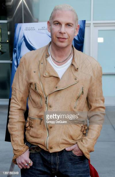 April 16 2009 Hollywood Ca Ash BaronCohen The Informers Premiere Held at The ArcLight Theater