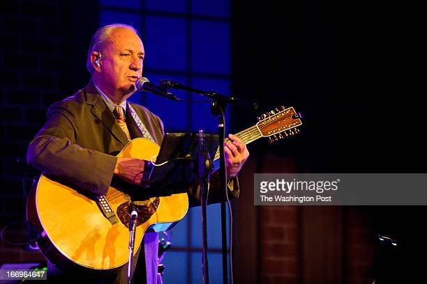 Michael Nesmith performs at The Birchmere in Alexandria VA Although best known for his time as part of The Monkees Nesmith has had a long career as a...